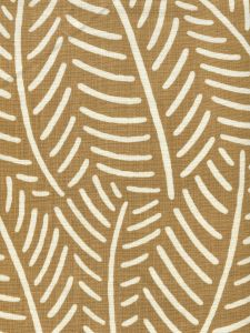CP1025-05 SAUVAGE REVERSE Camel II  Quadrille Fabric