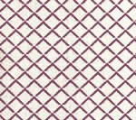 302319F TERRACE Purple on Tint Quadrille Fabric