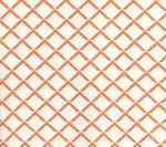 302312F TERRACE Terracotta on Tint Quadrille Fabric
