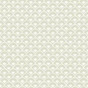 MK1158 Stacked Scallops York Wallpaper