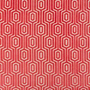 Hypnotize 1 Watermelon Stout Fabric