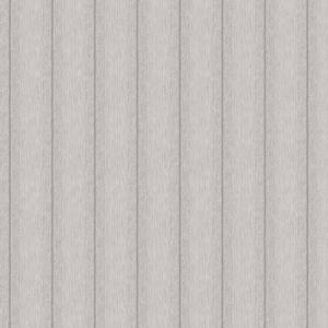 IODINE STRIPE Silver Fabricut Fabric