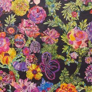 JEFFREY ROSE TREE Orchard Fabricut Fabric