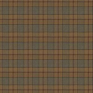 KANE Walnut Fabricut Fabric