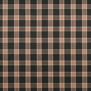 LFY66954F REFINERY PLAID Cinder Ralph Lauren Fabric