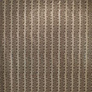 LFY68838F ZIA SNAKESKIN Pewter Ralph Lauren Fabric