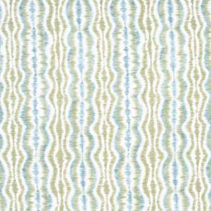 MAKE WAVES Everglade Carole Fabric