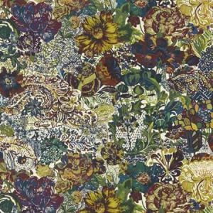 MAY ANNIVERSARY Myriad Fabricut Fabric