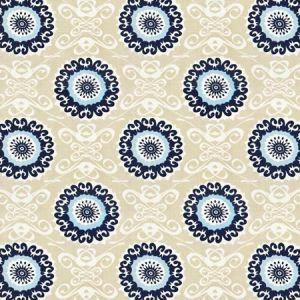 Midsummer 1 Sand Stout Fabric