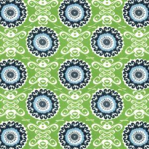 Midsummer 2 Fern Stout Fabric