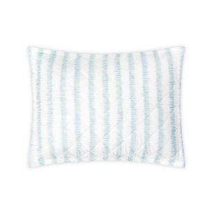 MSC001QKSHAPL ATTLEBORO Pool Schumacher Quilted King Sham