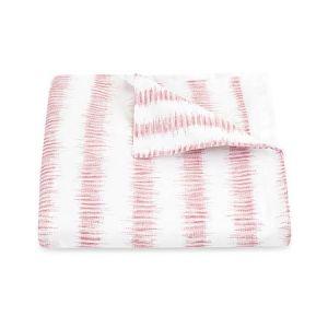 MSC001TDUVPG ATTLEBORO Pink Coral Schumacher Twin Duvet