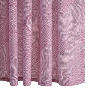 MSC003SHOBY BURNETT Berry Schumacher Shower Curtain