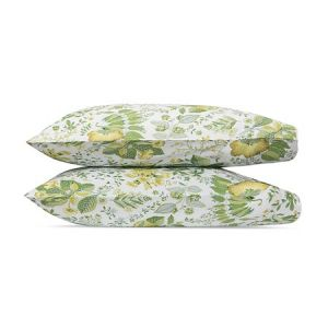 MSC006KCASCS POMEGRANATE Citrus Schumacher King Pillowcases