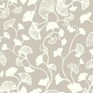 NA0572 Gingko Trail York Wallpaper