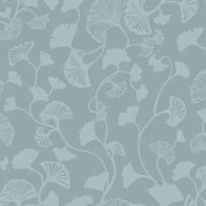 NA0573 Gingko Trail York Wallpaper
