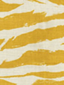 2110-13 NAIROBI Inca Gold on Tint Custom Only Quadrille Fabric