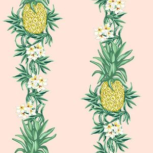 Nathan Turner Pineapple Express Peach Wallpaper