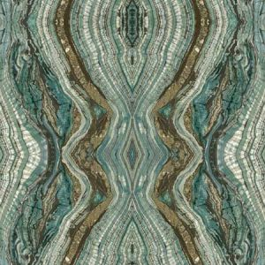 OG0559 Kaleidoscope York Wallpaper