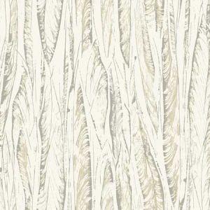 OG0584 Native Leaves York Wallpaper