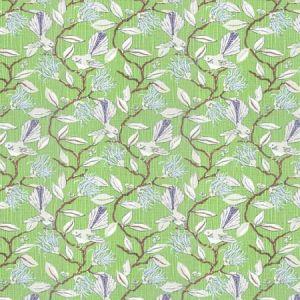 Onlooker 2 Grass Stout Fabric