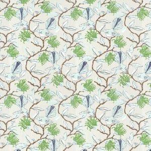 Onlooker 4 Grey Stout Fabric