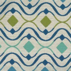 OPALINE Caribbean 523 Norbar Fabric
