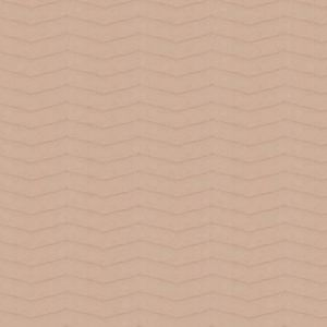 OPULENT CHEVRON Blush Fabricut Fabric