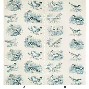 P2017103-5 SUMTER PAPER Lake Lee Jofa Wallpaper