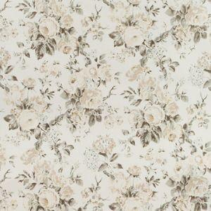 P2018106-116 GARDEN ROSES WP Sand Sable Lee Jofa Wallpaper