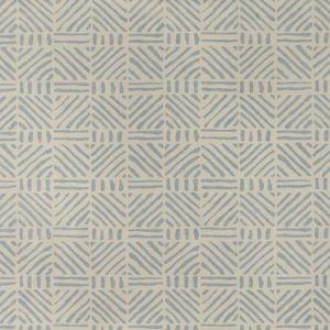 PBFC-3526-15 LINWOOD WP Blue Lee Jofa Wallpaper