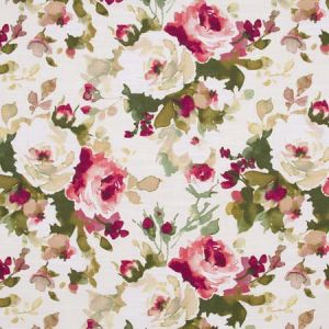PLEASED AS PUNCH Blossom Carole Fabric