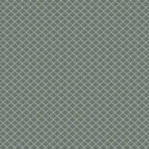 PLINY TRELLIS Blue Agave Vervain Fabric
