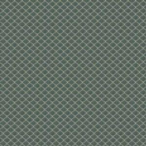 PLINY TRELLIS Viridian Vervain Fabric