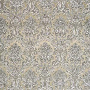 POST OAK Old Brass Carole Fabric