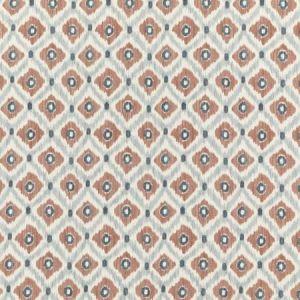 PP50448-3 VASCO Indigo Spice Baker Lifestyle Fabric