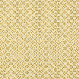 PP50476/4 SUNBURST Yellow Baker Lifestyle Fabric