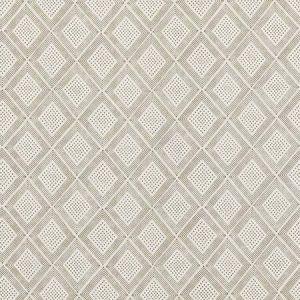 PP50484-4 BLOCK TRELLIS Stone Baker Lifestyle Fabric