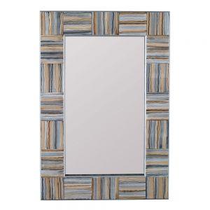 Ipanema Mirror Grey by Source 4 Interiors