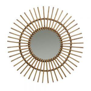 Forest Mirror Beige by Source 4 Interiors