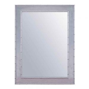 Park Avenue Mirror Grey by Source 4 Interiors