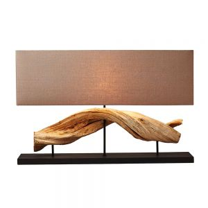 Tahoe Table Lamp by Source 4 Interiors
