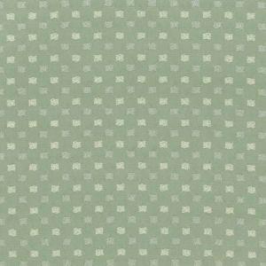 RAFFLE 1 Aqua Stout Fabric