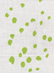4050-04 RIO Grass on White Quadrille Fabric