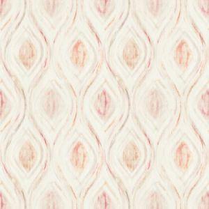 RISSANA 1 Rosewood Stout Fabric