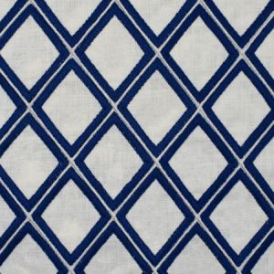 S1933 Cobalt Greenhouse Fabric