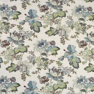 S2014 White Tea Greenhouse Fabric