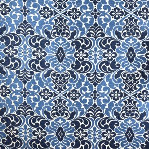 S2096 Indigo Greenhouse Fabric