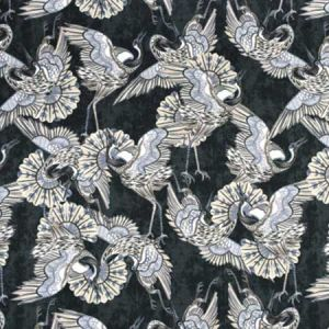 S2260 Ebony Greenhouse Fabric