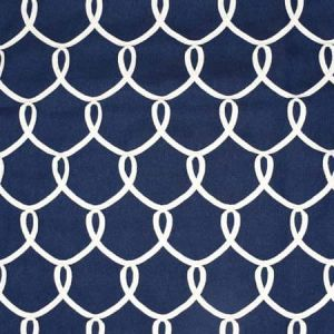 S2515 Indigo Greenhouse Fabric